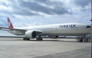 Turkish Airlines, Boeing