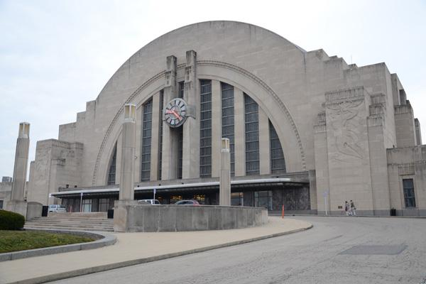 Hamilton County Commissioners are eyeing November's ballot for a renewal of the Cincinnati Museum Center's tiny tax levy, but only if there's a plan to fix its Union Terminal home first.