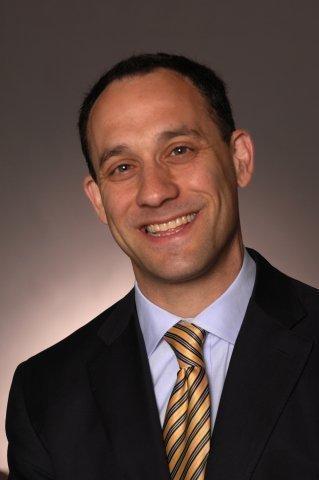Michael Carrel