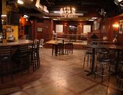 Before   The interior of The Black Sheep before Taffer and his team started their work.