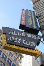 Blue Wisp Jazz Club could close