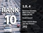 SLIDESHOW: Most-congested roads in Greater Cincinnati
