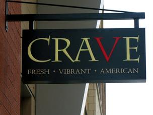 Crave at The Banks