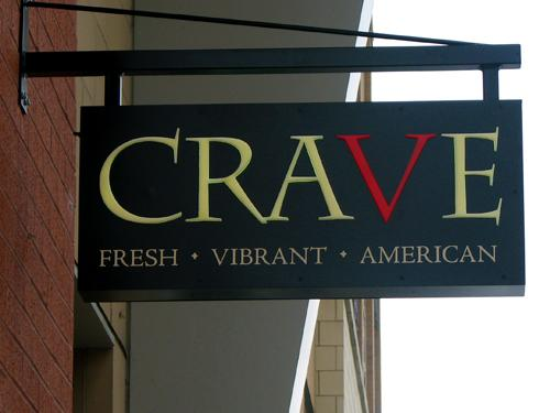 Crave opened its first location in Minnesota in 2007.