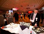 SLIDESHOW: Courier's 2012 Book of Lists Gala