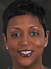 Crystal German, vice president of the MBA and economic inclusion for the chamber, said the goal is to find new black- and Hispanic-owned businesses that will soon be big enough to get help from the MBA.