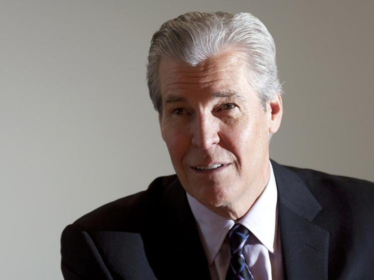Macy's Inc. CEO Terry Lundgren is on the Procter & Gamble Co. board.