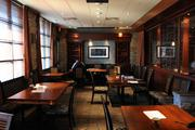 The Napa Room is one of Seasons 52's large private dining areas.