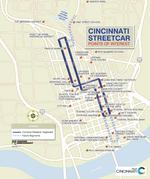 City's new vision for streetcar: phased approach