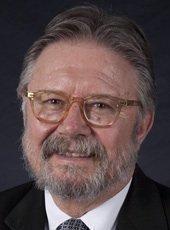 John Sullivan, president of The Art Academy of Cincinnati.