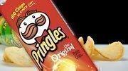 No. 1Buyer: Kellogg Co.Unit sold: Pringles brandSize of deal: $2.7 billion