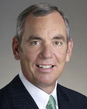 Scott Farmer is CEO of Cintas Corp.