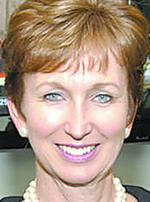 Investor Profile: <strong>Valerie</strong> <strong>Newell</strong>