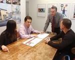 FRCH Design Worldwide opening NYC office