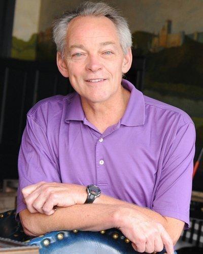 Martin Wade