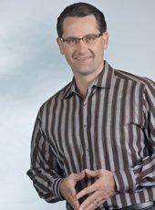 Stuart Aitken is CEO of DunnhumbyUSA.