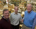 At Perfection Group, third-generation steps up