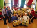 Kroger Co. gives 1 million pounds of food to Tri-State charities