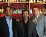 NFL's Rocky Boiman back in game with new high-end tequila