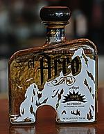 Today's tequila takes it up a notch