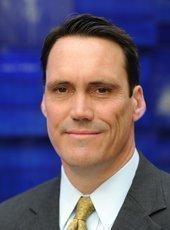 John Atkinson, CEO of QI Healthcare