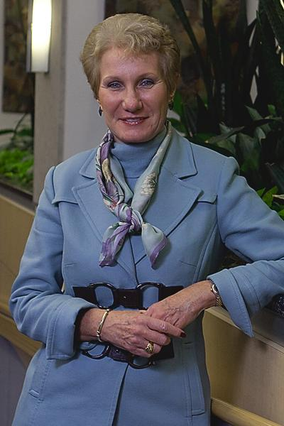 Susan Croushore announced this week she will depart her position as CEO of Christ Hospital.