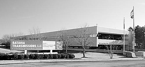 Huhtamaki Inc.'s purchase of half of the former Batavia Transmissions Plant helped push the vacancy rate in manufacturing facilities to 6 percent in the first quarter.