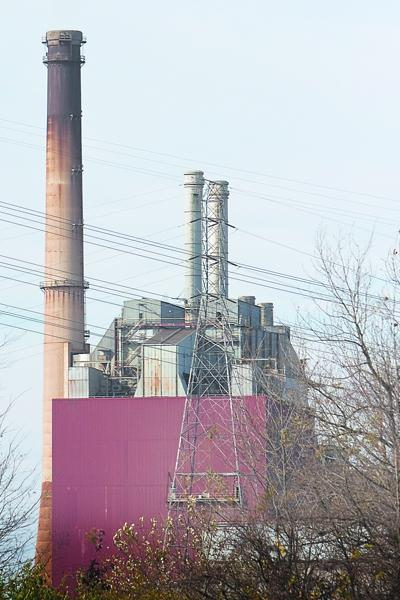 Duke Energy's  Beckjord plant near New Richmond is slated to close in 2015. But its releases of sulfur dioxide have tripled from 2008 to 2011.