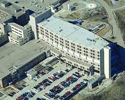 Bethesda North Hospital Falls and trauma cases: 11 Rate per thousand: 0.729 National average per thousand: 0.564