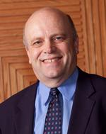 2011 CFO of the Year Winner: Bill Brammer