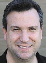 Tech pioneer Pete Blackshaw leaves town for Switzerland