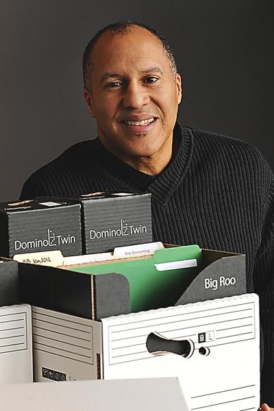 BlegalBloss founder and CEO Will Scott raised $1.5 million to start his new box company.