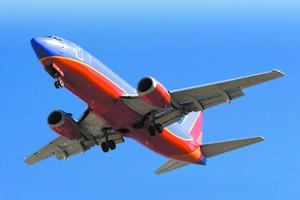 The Boeing 737 is one of the global workhorses of the aviation industry.
