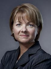 Angela Bralyis a director for Procter & Gamble Co.