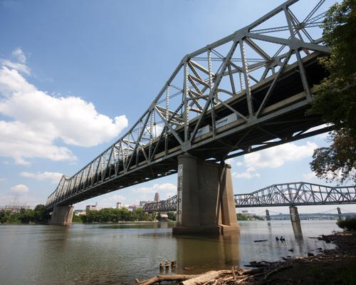 Tolls will be necessary to pay to replace the Brent Spence Bridge, the governors of Ohio and Kentucky said.