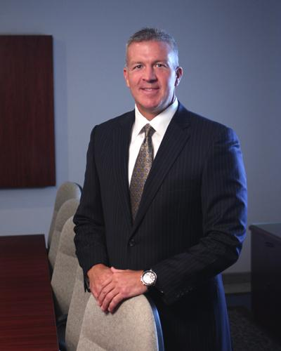 Paul Brophy, executive director of United Healthcare of Southwest Ohio, said the insurer is facing the challenge of dealing with federal health care reform, as well as state legislative issues.