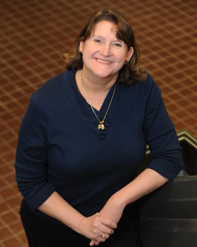 Suzanne Burke became CEO of the Council on Aging of Southwestern Ohio in 2005.