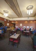 Spaces: Cincinnati Children's transforms historic hotel into business campus