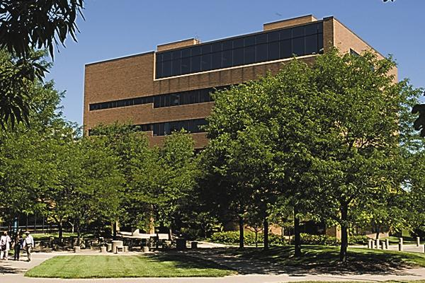 The Carl H. Lindner College of Business at the University of Cincinnati