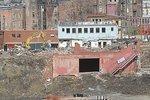 Horseshoe Casino Cincinnati site cleared of contaminated soil