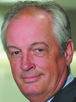 Cincinnati Bell CEO <strong>Cassidy</strong> sees pay drop 35%