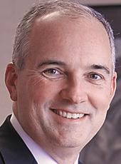 Bob Coughlin is CEO of Paycor Inc.