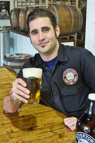 Jason Roeper, Rivertown Brewing Co.