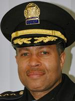 Craig leaves top Cincinnati Police post for Detroit job