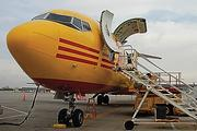 Southern Air has been a DHL customer since 2011. DHL has major operations in Cincinnati.