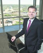 With recent buys digested, First Financial ready for more