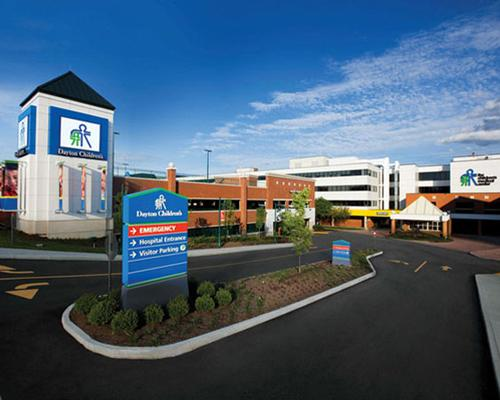 Children's Medical Center of Dayton is opening a facility in Springfield.