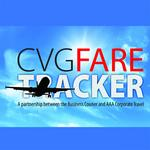 Business Courier launches CVG Fare Tracker