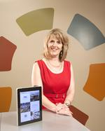 Chamber's <strong>Ferguson</strong> ready to build on region's branding foundation