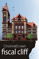 Cincinnati faces its own fiscal cliff (Video)
